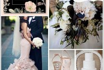 Wedding colors idea