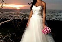 Beach wedding in San Andres island   by saiweddings  / beach wedding -boda en la playa