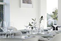 Kitchen / Dinnig area