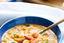 Food - Soups&Chilis