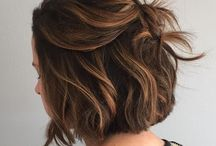 valayage cabello