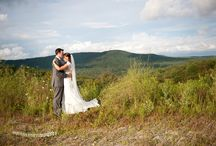 Stratton Mountain Weddings / Weddings captured by Carrie Ann Photography at Stratton Mountain