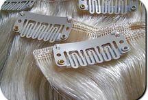 хорошие волосы на заколках натуральные на branhair.ru