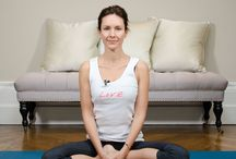 guided relaxations & meditations