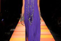 It's Haute Couture!