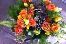 Floral Arrangements / A R R A N G E M E N T S