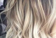 cabelos loiros Lombre