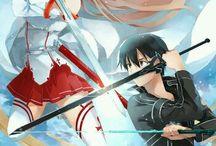 Sword art online✨⚔️