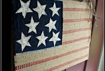 Americana / by Teresa Plumley