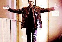 Supernatural ✡ / THE ROAD SO FAR / by Aline Chiquito