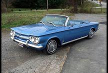 Vroom vroom / Classic cars I dig