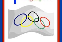 Olympic Teaching Resources