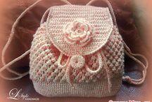 crochet baf