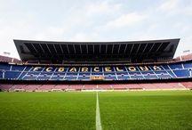 Stadions om te bezoeken / Voetbaltadions die je een keer bezocht moet hebben.