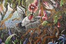 art is mosaic