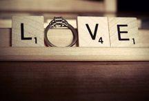 Love / by Lauren Ashley