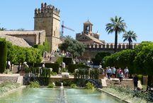 Voyage Espagne/Cordoue