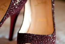 Shoes / by Chelsi Denise