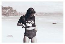 S W I M W E A R / swimwear, swimsuits, lycra, maillots de bain, one piece