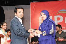 BIPC Program Award / I'm Amena Akter, an SEO and SMM expert. I've been working on internet marketplaces.