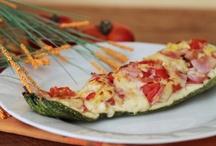 Recetas de Cocina: Verduras y Hortalizas