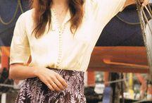 Kate Bush style