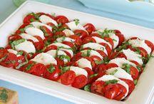 Garden Fresh Recipes / Delicious ways to use garden vegetables / by Glorious Treats