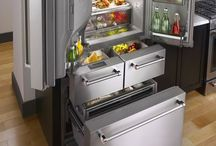 freezer :: refrigerator
