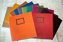 Les carnets recyclés Maki fabriqués en Provence