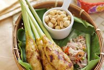 Bali Food Guide / The recommendation of mouth-watering and must-try delish Balinese cuisine