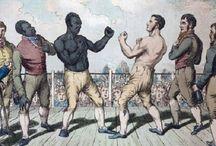 Black History / by Dave Davidson