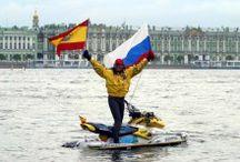 2003 MOSCÚ - SAN PETERSBURGO