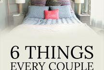 couples bedroom