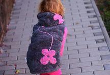 šití oblečeni