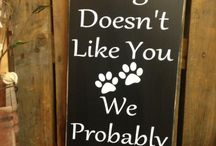 Quotes on Dogs / #quotes