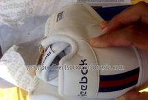 Sepatu Sneakers Reebok