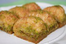 türk. Kuchen
