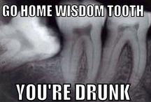 Orthodontic Jokes / Orthodontic Jokes