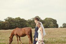 Wedding <3 / by Sam Ferrell