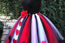 vestidos de disfraz