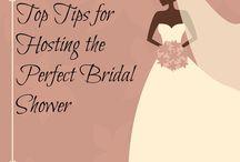 Bridal Shower / Events