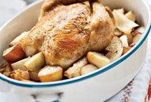 Chicken Recipes / by Sally ElKarmalawy