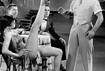 Cyd Charisse & Gene Kelly