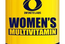 Best Womens Multivitamin Supplements / Womens Multivitamin are the best supplements which if taken on regular basis supports muscle building exercises for women & assists you to reach your fitness goal.