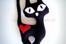 Hand Made / Szycie