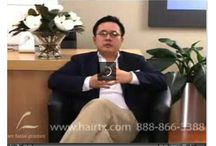 Hair Loss Videos / Hair loss videos by Dr. Sam Lam of the Lam Institute for Hair Restoration