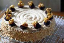 Great British Bake Off Recipes