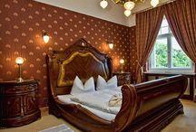 Hotels in Mecklenburg-Vorpommern - Germany / Romantic castle hotels & historic village inns in Mecklenburg-Vorpommern, located in the northeast of Germany.