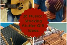 Christmas Ideas / Christmas Gifts | Christmas Stocking Stuffers | Christmas Decor