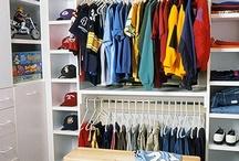 Kids Organization / by Jen Humphrey Srinivasan